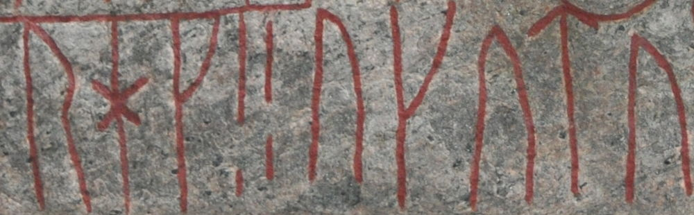 Runes - Rune viking traduction ...
