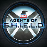 Logo Marvel : Les Agents du SHIELD